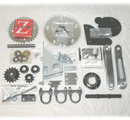 Standard 2 Stroke Shifter Kit