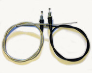 Throttle Cable 4T