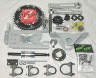 4 Stroke Shift Kit