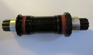 Bottom Bracket Cartridge 148mm ISIS (83mm)