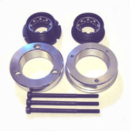 Bottom Bracket Conversion Kit