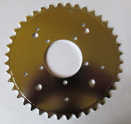 Chainring - Freewheel - 40 Tooth