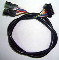 Extension cable, Throttle