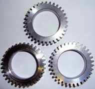 Gears - Planetary Gear Box