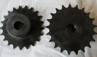 Sprocket - 21 Tooth for (left side)  Shift Kit