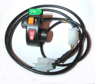 3 speed/ Cruise control switch for Cyclone controller