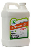 3D Ultra Protectant - Thick 1 Gal 3.8L