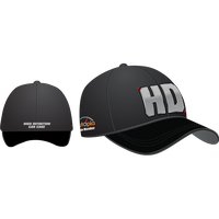 HD Hat FlexiFit
