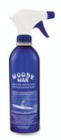 Woody Wax Non Skid Deck Wax