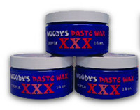 Woody Wax Triple X Paste Wax