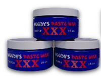 Woody Wax Triple X Paste Wax