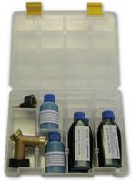 Woody Wax Engine Flush Kit