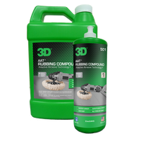 3D AAT501 Rubbing Compound