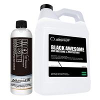 Nanoskin BLACK AWESOME VRT Dressing & Protectant