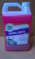 3D Wheel Brite 1 Gal 3.8L