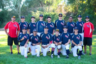 Indians Fall Travel Team (16U)