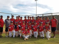 Red Sox Summer Travel Team