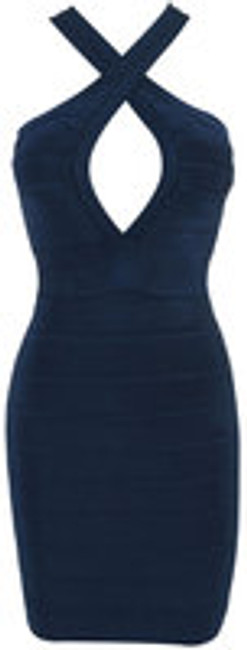 HOW TO CHOOSE AN AUTUMN BANDAGE DRESS