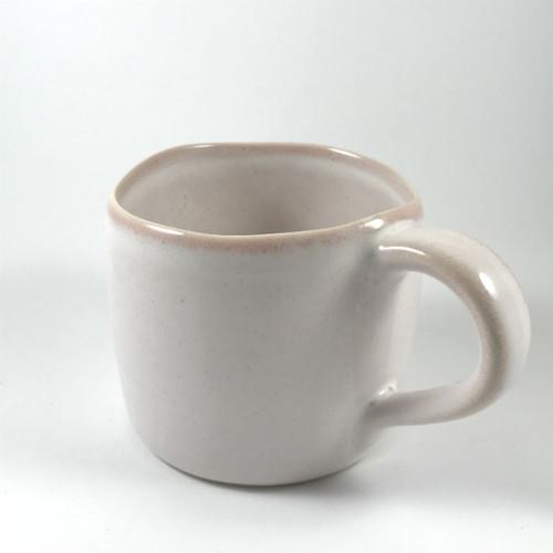 Robert Gordon - Organic Mug - Rose Quartz