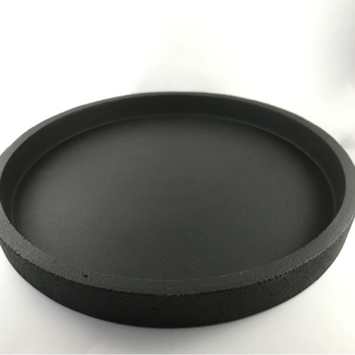 You searched for: round black tray! Etsy is the home to thousands of handmade, vintage, and one-of-a-kind products and gifts related to your search. No matter what you're looking for or where you are in the world, our global marketplace of sellers can help you find unique and affordable options. Let's get started!