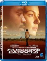 Faroeste Caboclo - Blu-ray