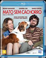 Mato Sem Cachorro - Blu-Ray