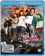 2 Coelhos - Blu-Ray