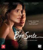 Boa Sorte - Blu-Ray