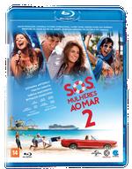 S.O.S Mulheres ao Mar 2 - Blu-Ray