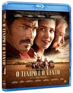 O Tempo e o Vento - Blu-ray
