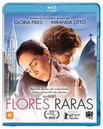 Flores Raras - Blu-Ray