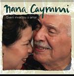 Nana Caymmi - Quem Inventou O Amor (CD)