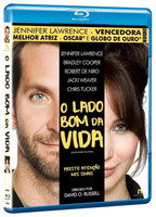 O Lado Bom da Vida - Blu-ray
