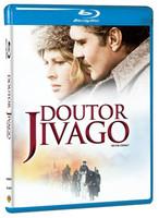 Doutor Jivago - Blu-ray
