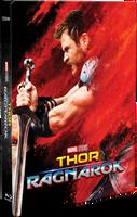 Thor - Ragnarok - Blu-Ray 3D