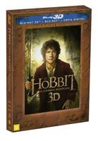 O Hobbit - Uma Jornada Inesperada - Versão Estendida - 2 Blu-ray 3D + 3 Blu-ray + Cópia Digital