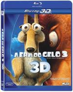 A Era do Gelo 3 - Blu-ray 3D
