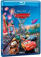 Carros 2 - Blu-ray 3D