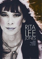 Rita Lee Jones - Séries Grandes Nomes Rede Globo