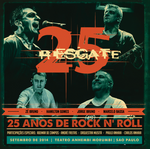 Resgate - 25 Anos de Rock N' Roll