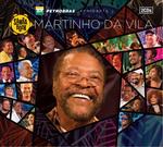 Sambabook - Martinho da Vila Vol. 1 e 2 - 2 CDs