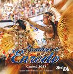 Sambas de Enredo Carnaval 2017 - Série A - Rio de Janeiro