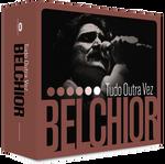 Belchior - Tudo Outra Vez - Box Com 6 Cd's