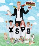 Xuxa Só Para Baixinhos 10 - Baixinhos, Bichinhos e Mais - Blu-ray