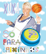 Xuxa Só Para Baixinhos 7 - Blu-Ray