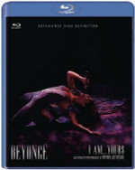 I Am... Yours an Intimate Performance At Wynn Las Vegas - Blu-ray