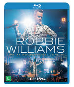 Robbie Williams - Live At - Roundhouse London - Blu-Ray