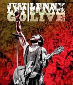 Lenny Kravitz - Just Let Go - Live - Blu-Ray
