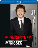 Paul Mccartney - Live Kisses - Blu-Ray