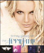 The Femme Fatale Tour - Blu-ray